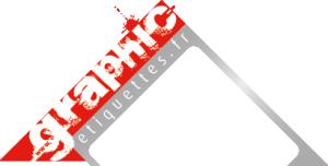 LOGO Graphic Etiquettes